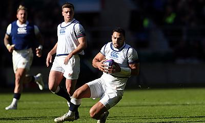 Ben Te'o is accustomed to playing in front of hostile crowds
