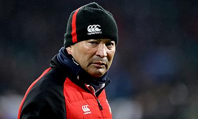 Eddie Jones says England are looking to correct mistakes made against Scotland