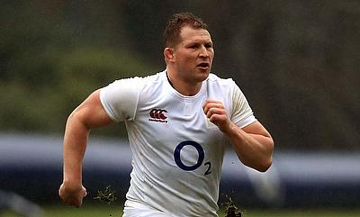 Dylan Hartley returns to captain England
