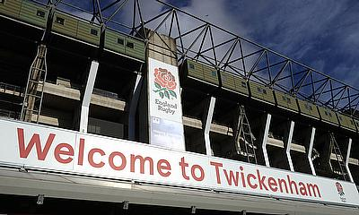 Twickenham is set to witness a high voltage clash between England and Ireland on Saturday