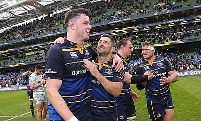 Leinster beat Saracens 30-19 in the European Champions Cup