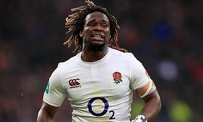 Marland Yarde was the hero for Sale Sharks