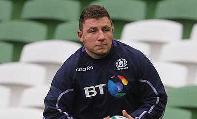Duncan Weir will join Worcester Warriors from Edinburgh