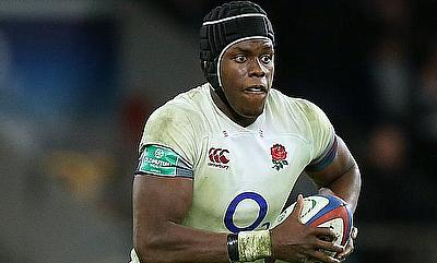 Agent of Maro Itoje banned for 22 months