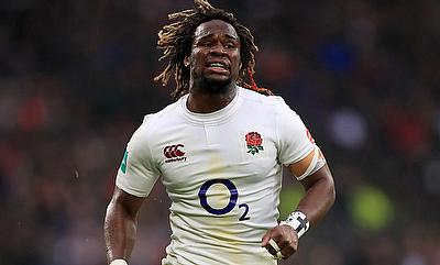 Marland Yarde's two-try performance went in vain