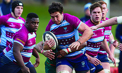 National Two South set for dramatic Saturday