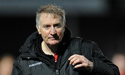 Alan Solomons' Worcester Warriors finished 11th in last season of Aviva Premiership