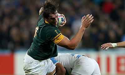 Eben Etzebeth could still be out with injury come June