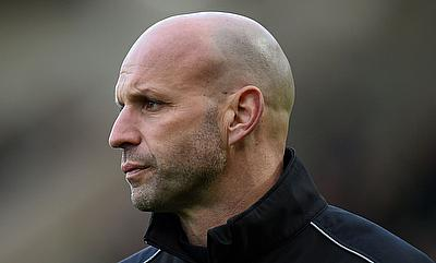 Jim Mallinder has already worked with England Academy between 2004 and 2007