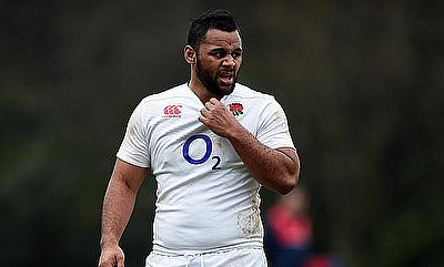 'England are not the same without Vunipola'