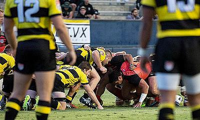 MLR: Week 10 - Utah confirm play-off place while San Diego see off Glendale