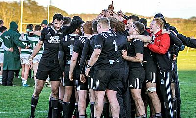Why Northumbria need to keep supporting University Rugby