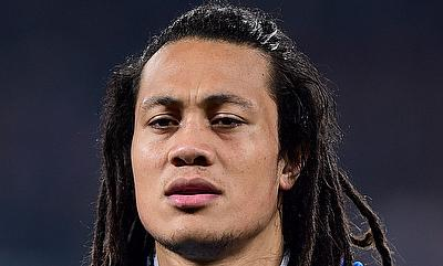 TJ Ioane will join London Irish from Sale Sharks