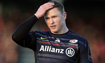 Chris Ashton switched from Toulon to Sale Sharks ahead of 2018/19 season