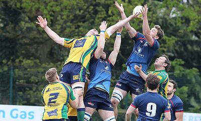 Rams and Henley Hawks maintain perfect starts