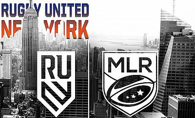 The sky's the limit for the MLR and new franchise Rugby United New York