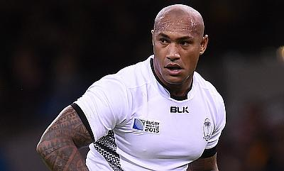 Nemani Nadolo has been with Montpellier in 2016