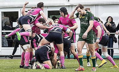 Nottingham Trent score last-gasp try to open with a victory