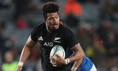 Ardie Savea scored the decisive final try for New Zealand