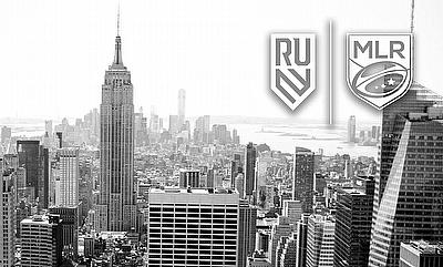 Arnald: The project of establishing this rugby team in New York is very exciting
