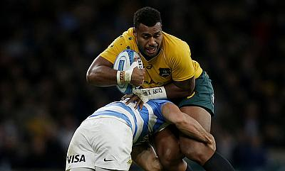 Samu Kerevi has returned from a bicep injury