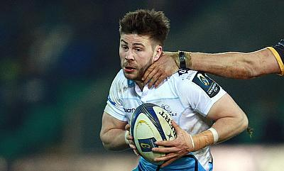 Ali Price was one of the try-scorer for Glasgow Warriors