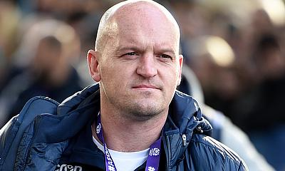 Scotland head coach Gregor Townsend has included Gary Graham