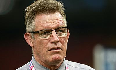 John McKee believes Fiji can secure their first win over France