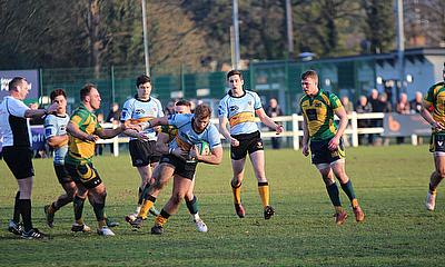 Promotion credentials to be tested as Henley Hawks host Canterbury