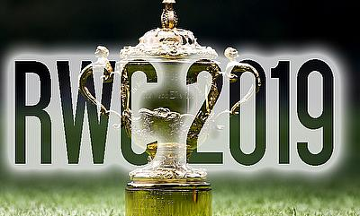 Rugby World Cup 2019 will kick-off on 20th September