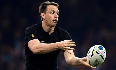 Ben Smith has played 76 Tests for New Zealand