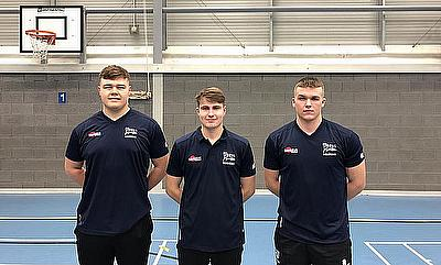 Why Wilmslow High's latest stars are aiming to take the well trodden path into rugby