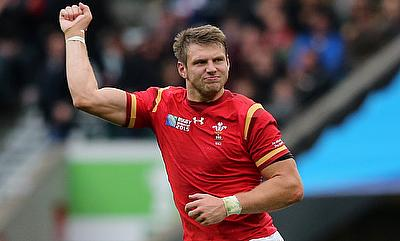 Dan Biggar contributed with 16 points