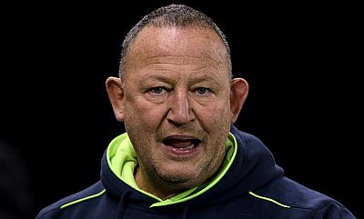 Steve Diamond was appointed director of rugby at Sale Sharks in 2012