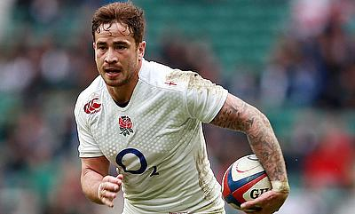 Danny Cipriani joined Gloucester ahead of 2018/19 season
