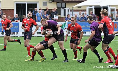 Race for second opens up as Lions defeat Chester