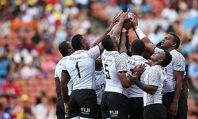 Watch: World Rugby Sevens Series - Hamilton 7s - Day Two Live