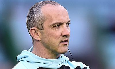 Conor O'Shea will be hoping for Italy to end their losing streak in Six Nations