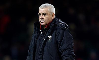 Warren Gatland quick to look past Italy and towards England