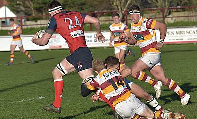 Hull Ionians back on top after beating rivals Fylde