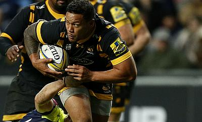 Alapati Leiua played for Wasps between 2014 and 2017