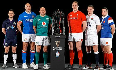 Looking back to look forward - Six Nations