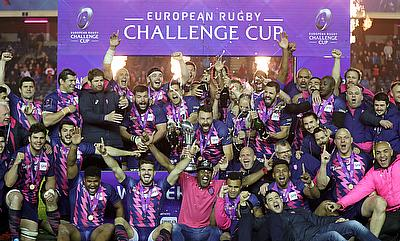 Stade Francais were the winners of the 2016/17 season of European Rugby Challenge Cup
