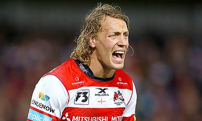 Billy Twelvetrees kicked 12 points