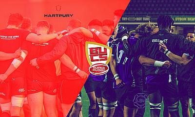 BUCS Super Rugby Championship Final Preview: Leeds Beckett University v Hartpury University