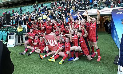 Triple delight for Hartpury as they retain BUCS Super Rugby crown