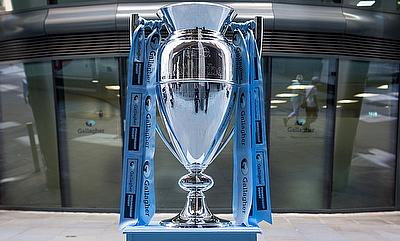 Leicester Tigers are positioned 10th in the Gallagher Premiership