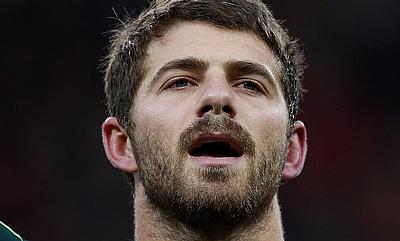 Willie le Roux was one of the try-scorer for Wasps