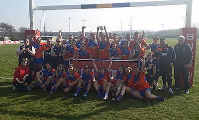 MMU Sevens success a surprise to delighted Jones