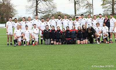England Students to wrongly suffer after RFU cut backs